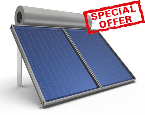 Συντήρηση ηλιακού θερμοσίφωνα από 49,90€!!!